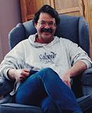 Beloved former MCC instructor, Greg Alfus
