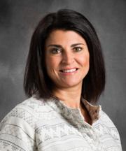 photo of Tina Hueppe